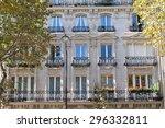 Typical Design Of Parisian...