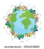 global travel concept   cute...