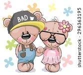 Greeting Card Teddy Boy Teddy...