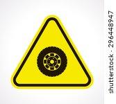 vector illustration of modern... | Shutterstock .eps vector #296448947