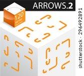 isometric arrows v1  ...