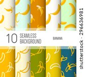 10 Seamless Backgrounds Or...
