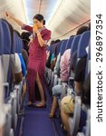 bangkok  thailand  december 29  ...   Shutterstock . vector #296897354