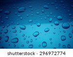 water drop | Shutterstock . vector #296972774