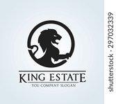 Luxury Vintage  Crests Logo...