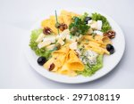 Mixed Cheese Diner Platter Fro...