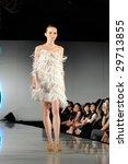 kuala lumpur   april 2  a model ...   Shutterstock . vector #29713855