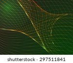 colorful abstract background... | Shutterstock .eps vector #297511841