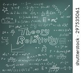 Theory Of Relativity And...