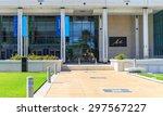 st. petersburg  florida  ... | Shutterstock . vector #297567227