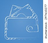 vector illustration of business ...   Shutterstock .eps vector #297610277