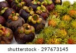 Small photo of Rambutan and Mangosteen