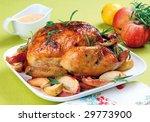 chicken   Shutterstock . vector #29773900