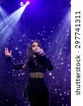 kielce  poland   june 27 ...   Shutterstock . vector #297741311