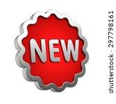 new icon | Shutterstock . vector #297798161