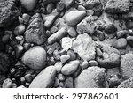 Rocks On The Coast Of Umm Al...