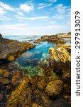 Hidden Beach  Point Lobos Stat...
