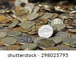 Russian Coins Taken In The...