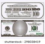 graphic representation of... | Shutterstock .eps vector #298038419
