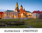 Krakow  Poland   April 04 2015...