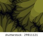 fractal background   Shutterstock . vector #29811121