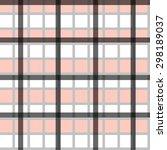 Seamless Plaid Pattern....