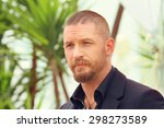 actor tom hardy attends the ... | Shutterstock . vector #298273589