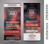 vector corporate identity...