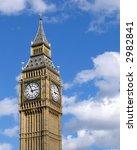 Big Ben  Clocktower Of The...