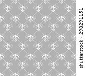 wallpaper in classic style.... | Shutterstock .eps vector #298291151