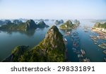 Beautiful Sea Landscape In Ha...