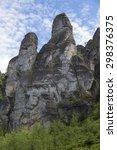 The Prachov Rocks  Czech ...