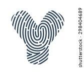 Y Letter Line Logo. Vector...