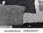 Macro Kit Bag Texture Black  ...