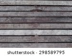wooden background | Shutterstock . vector #298589795