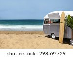Surfing Slow Food  Caravan On...