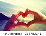summer holidays background.  | Shutterstock . vector #298783241
