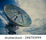 antenna | Shutterstock . vector #298793999