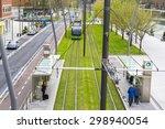 bilbao  spain   april 9 the...   Shutterstock . vector #298940054