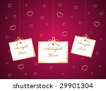 love background | Shutterstock . vector #29901304