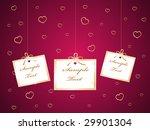love background | Shutterstock . vector #29901304