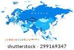 Eurasia   Map And Navigation...