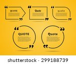 ������, ������: Quote blank template Quote
