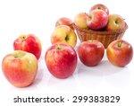 Fresh Royal Gala Apples ...