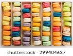dessert | Shutterstock . vector #299404637