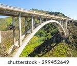 rocky creek bridge is a...