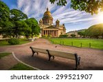 St. Isaac's Cathedral And The...