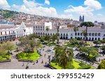 Quito  Ecuador   March 6 ...