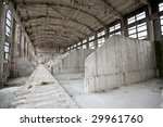 old factory | Shutterstock . vector #29961760