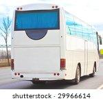bus | Shutterstock . vector #29966614